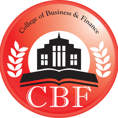 College of business and finance
