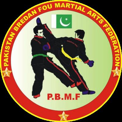 Pakistan Bredan Fou