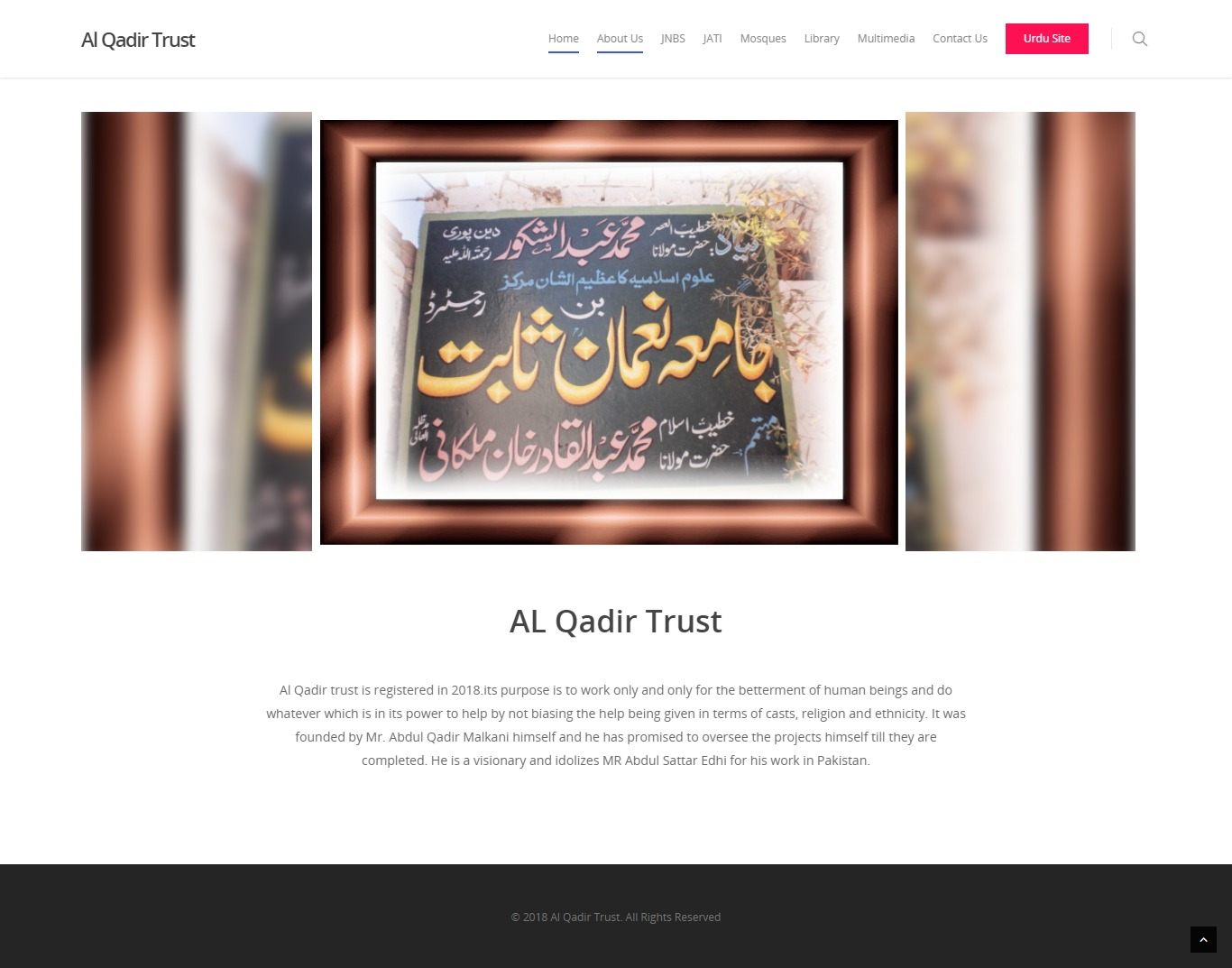 httpalqadirtrust.pk