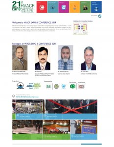 - HVACR CONFERENCE & EXPO 2014