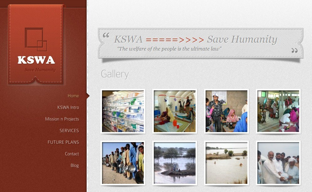 kswa.info