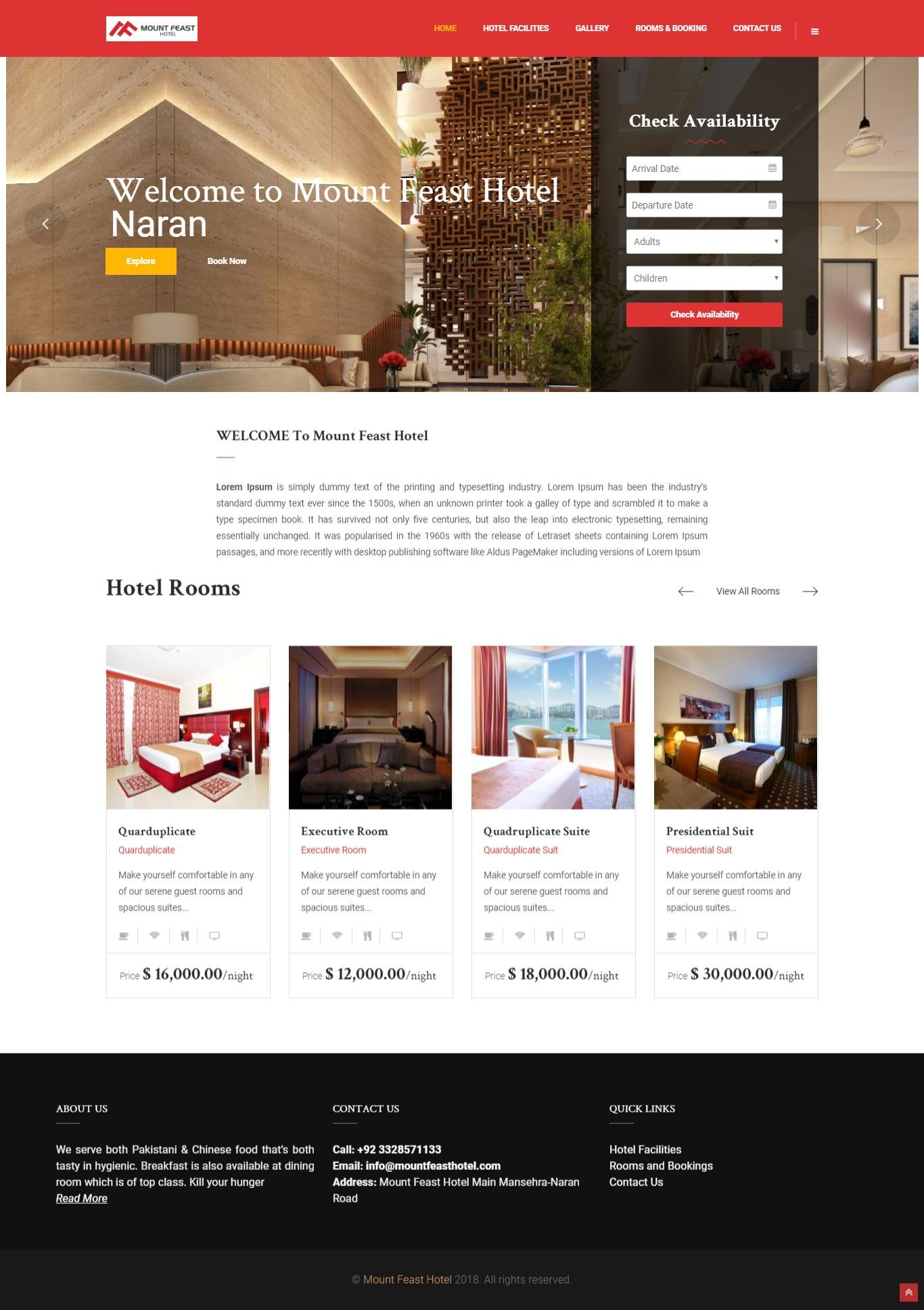 mountfeasthotel.com