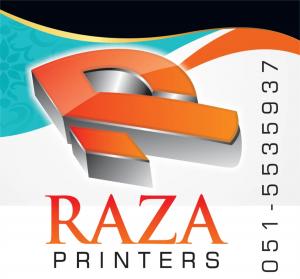 raza printers