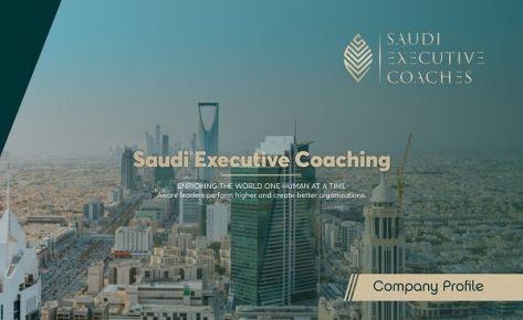 Saudi Executive Coaching