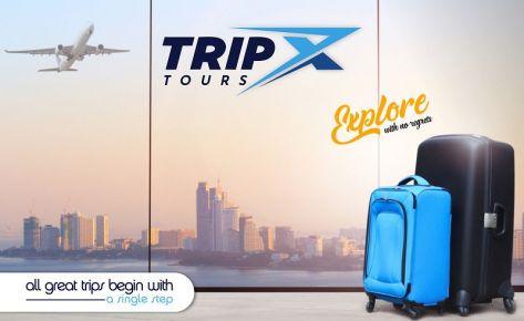 Tripx Tour